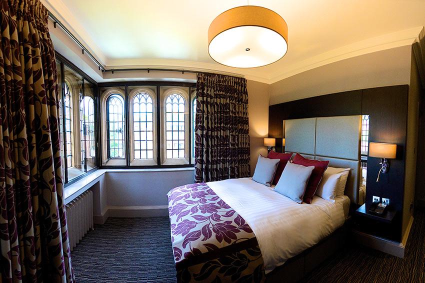 Gall Room