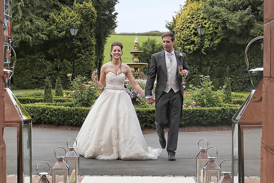 Outdoor Wedding Venues Cumbria Lake District