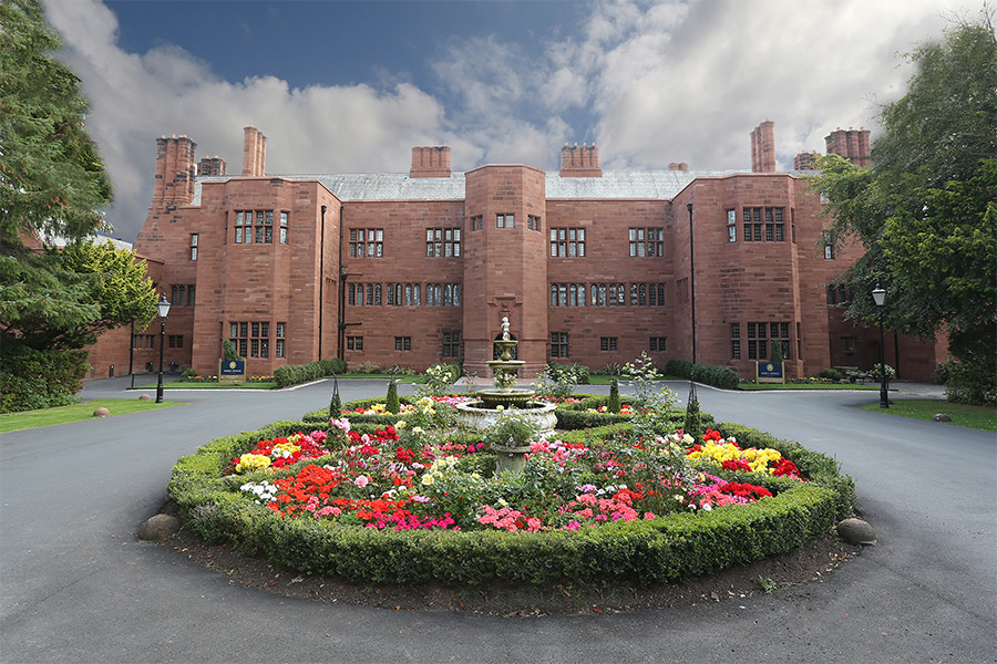Abbey House Hotel May Holiday