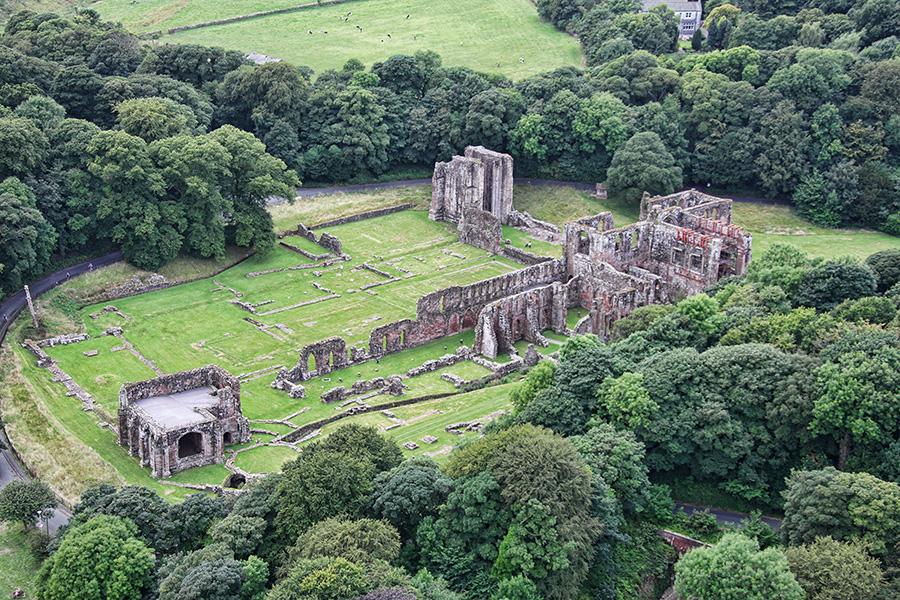 Furness Abbey