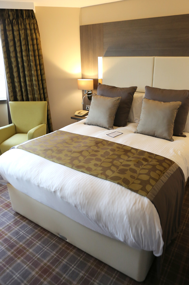 Abbey House Hotel Classic Room
