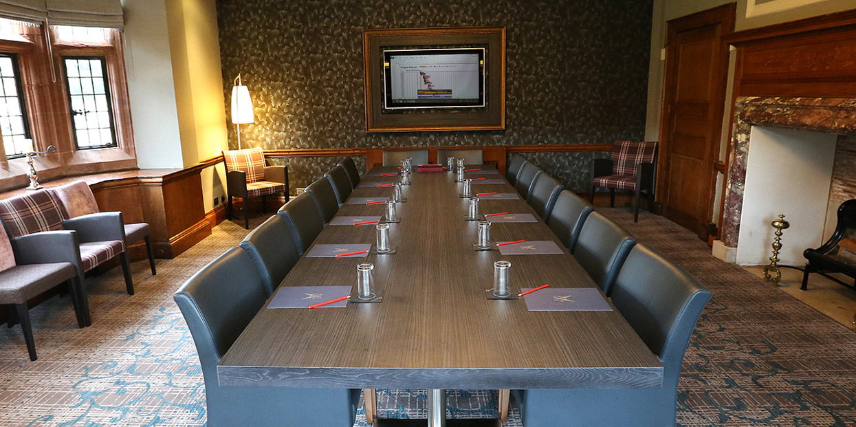 Meeting & conference Room in the Lake District