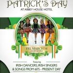St Patricks-Poster