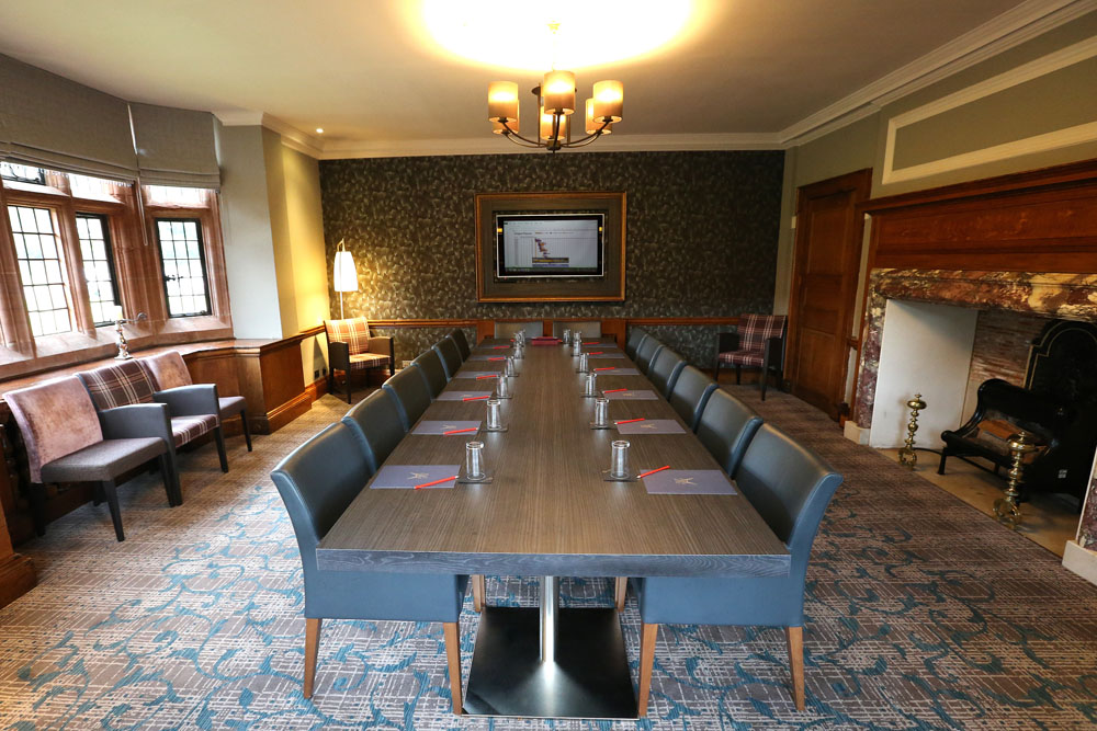 Meeting Rooms available in the lake district