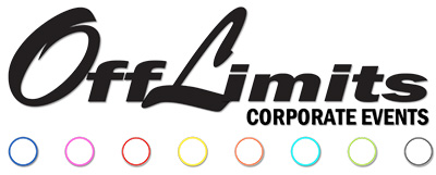 offlimits corporate events