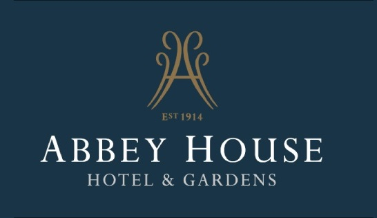 Abbey House Logo Blue