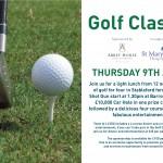 AHH Golft TV Advert FINAL