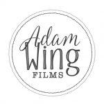 Adam Wing Films logo
