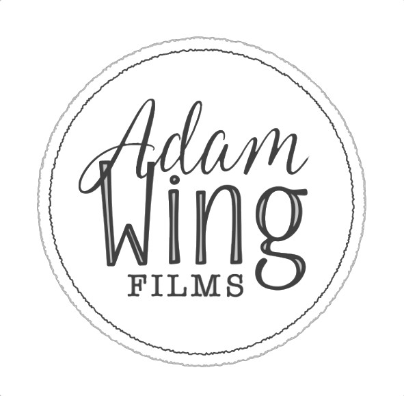 Adam Wing Films logo