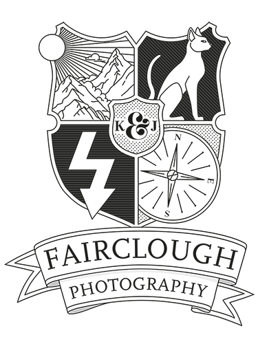 fairclough photography logo