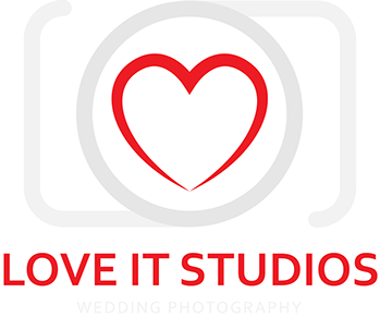 Love it Studios - Wedding Photography