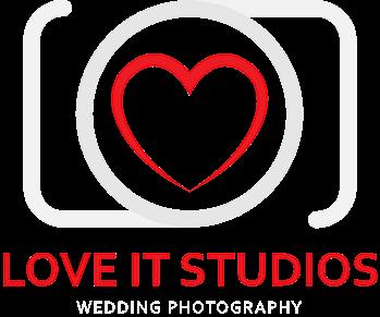 Love it Studios - Wedding Photography
