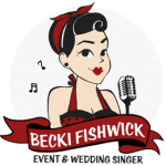 Becki Fishwick Event and Wedding Singer