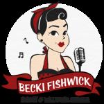 Becki Fishwick Event and Wedding Singer