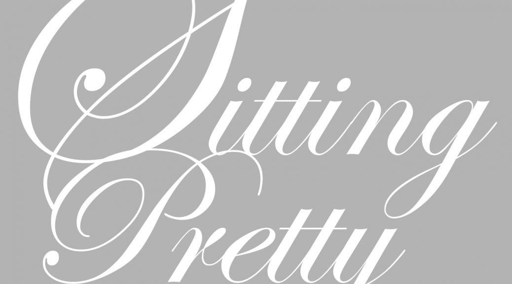 Sitting Pretty logo