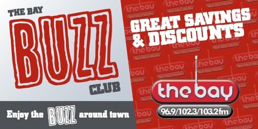 Th Bay Buzz club