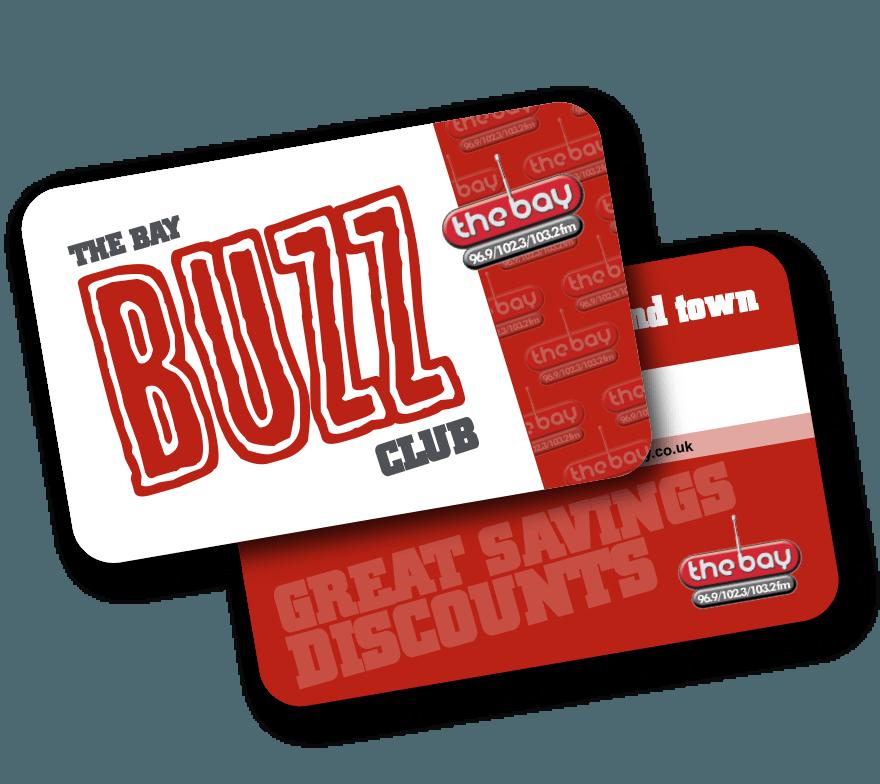 Buzz Card