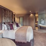 Luxury suites at abbey house hotel
